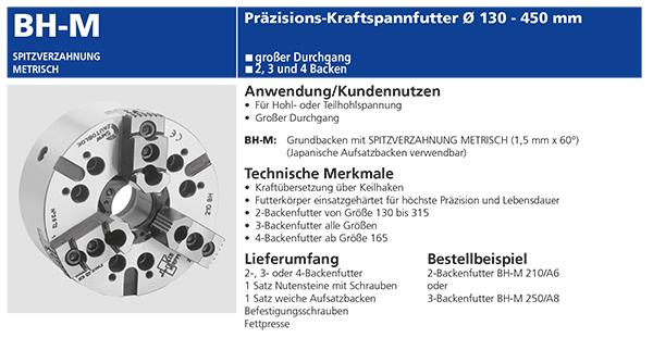 Kraftspannfutter_BH-M-start